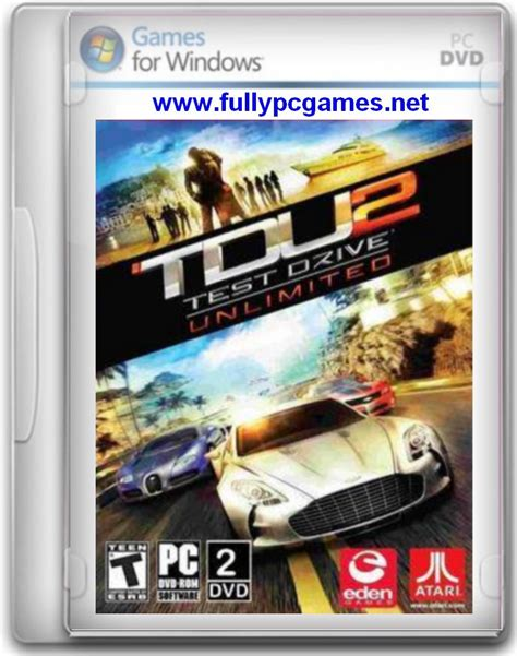 unlimited full version games free download test drive unlimited 2 game free download full version