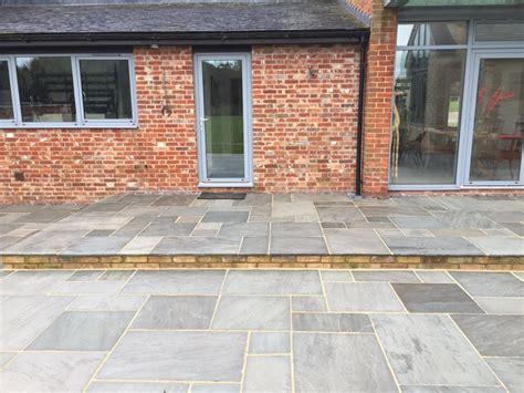 wicks patio slabs modern patio outdoor