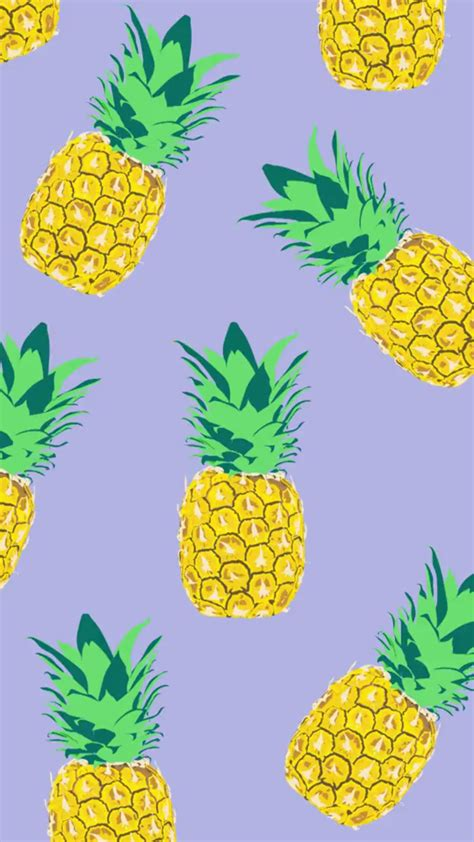 pineapple wallpaper pineapple wallpaper wallpaper pinterest wallpaper
