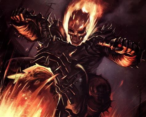 36 pieces of ghost rider ghost rider zoom comics daily comic book wallpapers
