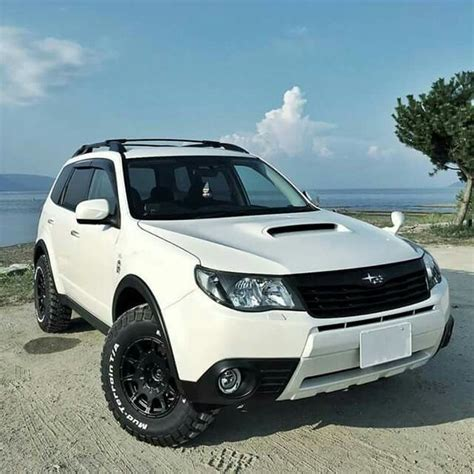 pimped subaru forester 10 images about subaru on pinterest subaru outback