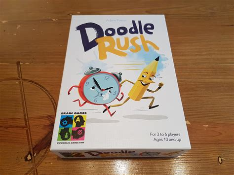 doodle vita review doodle review a fast drawing delight just push start