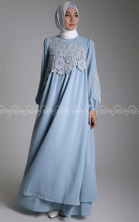 Ainayya Dress by Necklace A D A By Ayu Dyah Andari Dahlia Dress