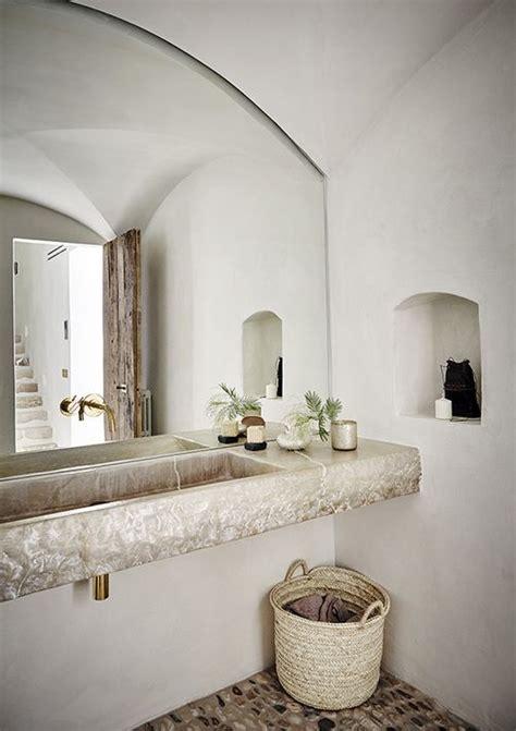 bagno in pietra bagno in pietra e muratura