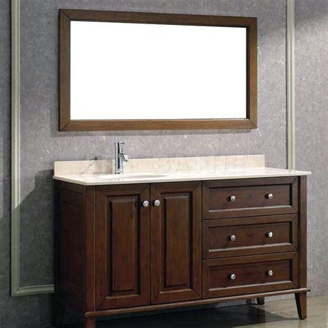 furniture type bathroom vanities