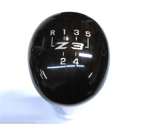 Bmw Z3 Shift Knob by Buy Bmw Z3 Roadster Center Console Shift Shifter Knob