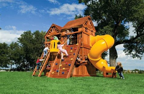 big backyard lexington wood gym set pinterest the world s catalog of ideas