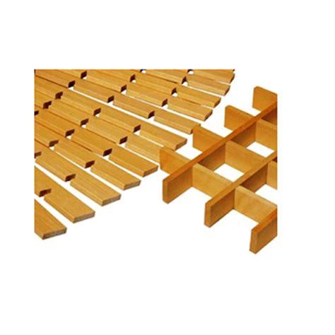 stecche per cornici 187 listelli per grigliati in legno