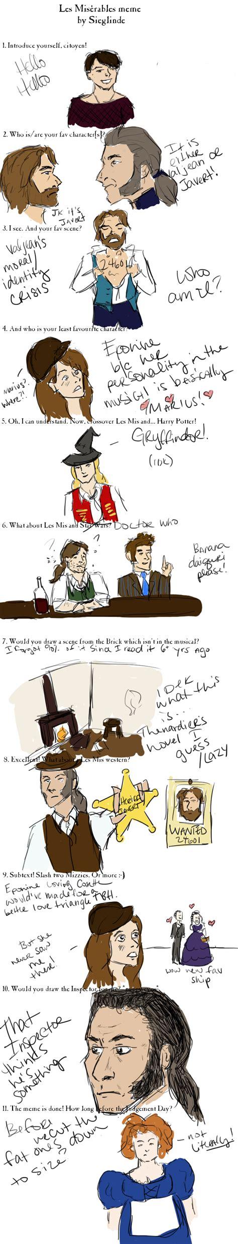 Le Memes - les miserables meme by euphoricapathy on deviantart