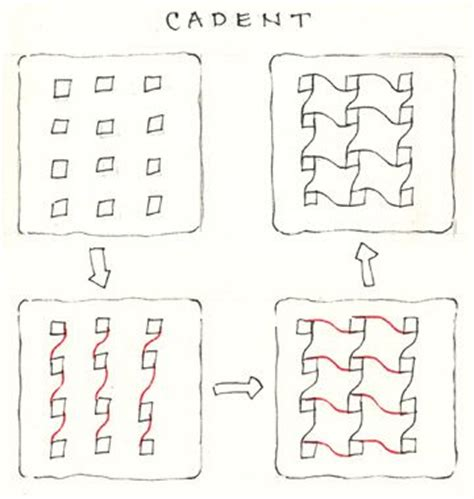 zentangle pattern cadent cadent official zentangle looks like an escher pattern