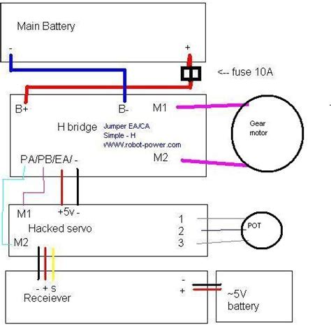schematic for wiper motor on 2001 ford mustang autos post