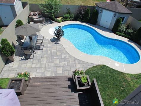 Amenagement Cuisine Salon 4142 by Maison Vendu Fabreville Immobilier Qu 233 Bec Duproprio