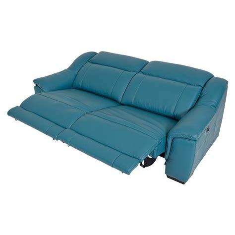 el dorado furniture sofas aqua leather sofa the livorno aqua leather 3 pc living