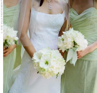 Wedding Bouquet Exles by Peony Bridesmaid Bouquet