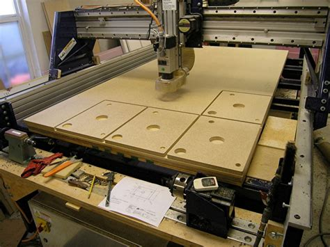 cnc router services gathering wood