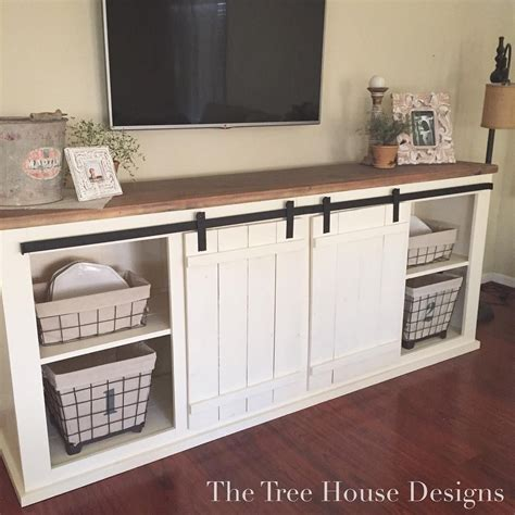white barn door buffet the talented tyoung86 just finished building this