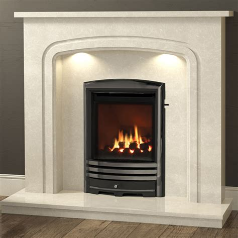 Be Modern Plus Mirandola Marble Fireplace Flames Co Uk A Plus Fireplaces