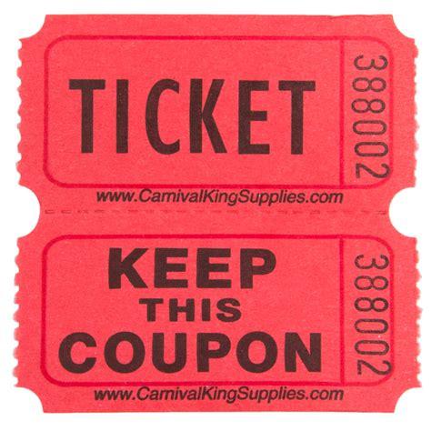 printable raffle ticket template 18 free word excel pdf