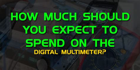 How Much Should I Spend On My by How Much Should You Expect To Spend On The Digital