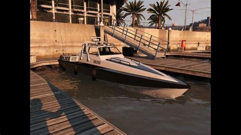 gta 5 police boat cheat image boat police predator gta5 2 jpg gta wiki the