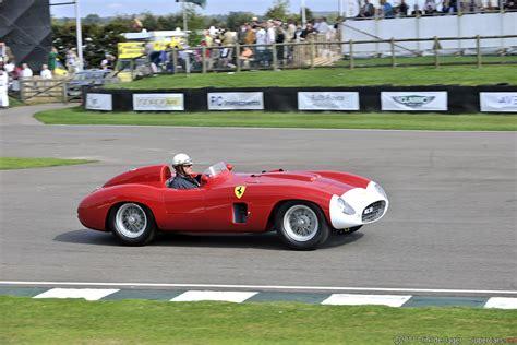 Ferrari 860 Monza by 1956 Ferrari 860 Monza Ferrari Supercars Net