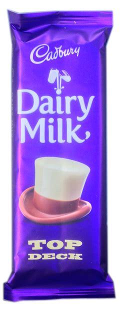 cadbury top deck chocolate  south africa