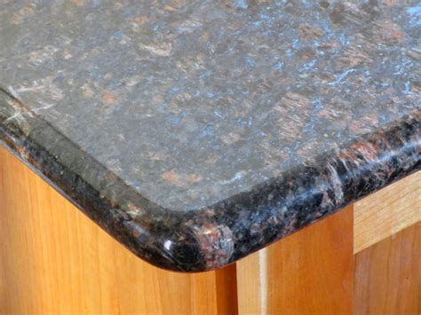Bullnose Countertop by A Kitchen Remodel 3 Countertops Designandtechtheatre
