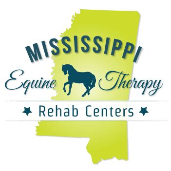 Free Detox Centers In Mississippi by Mississippi Equine Therapy Rehab Centers
