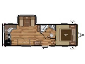 keystone rv floor plans keystone hideout floor plans model comparison