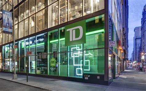 td bank toronto dominion td bank quality isn t always expensive toronto dominion