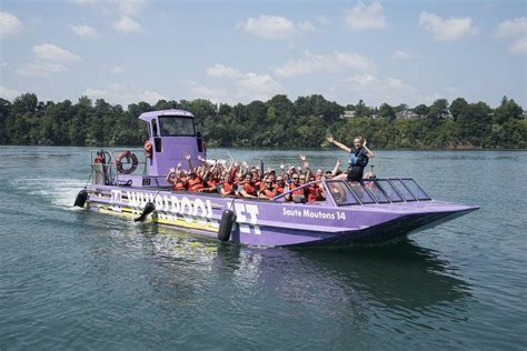 jet boat rides in chicago whirlpool jet boat celebrates 25 years on the mighty