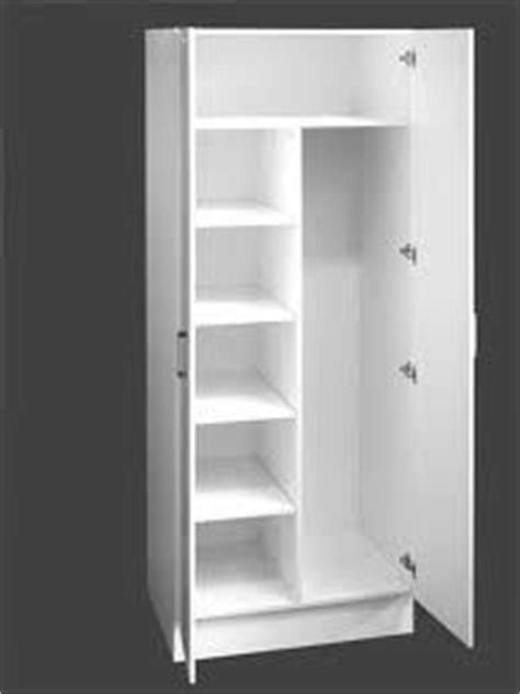 broom cabinet ikea 1000 images about home organizer on pinterest cupboard