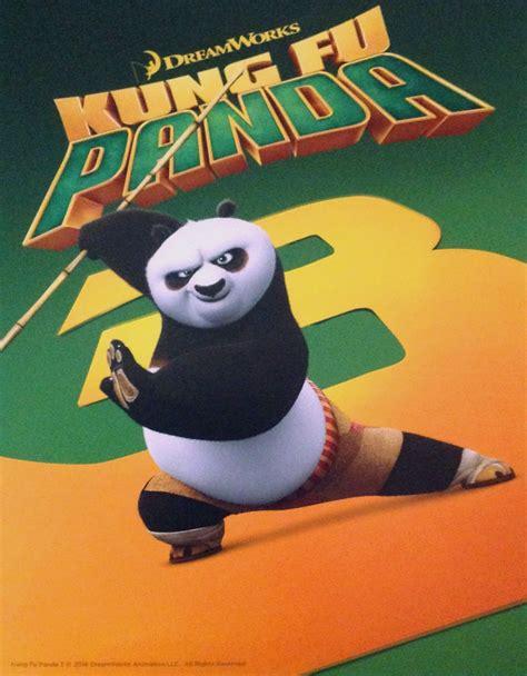 imagenes de kung fu panda 3 la pelicula kung fu panda 3 r 233 sum 233 du film et affiches teaser actu film