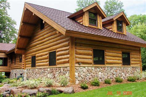 log house siding log siding rustic dreams