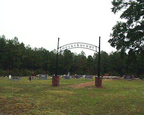 Records Arkansas Hockenberrycemetery Arkansas County Arkansas
