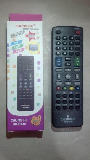 Harga Remote Tv Universal Merk Joker kode remot tv lengkap semua merk tv cara setting remot