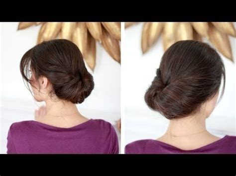 simple hairstyles with one elastic 49 best women residency interview wear images on
