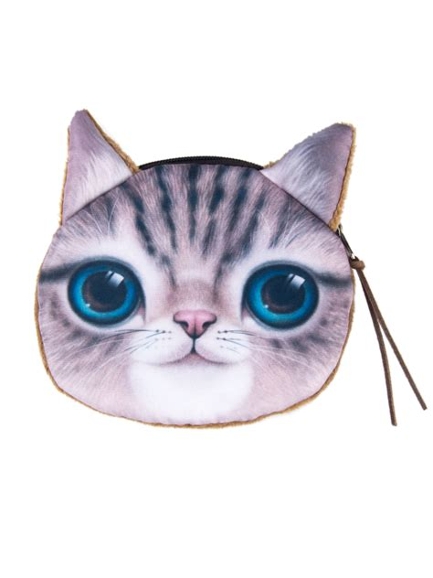 chance of clouds shorts 8 adorable paper bag shorts cute cat coin purse choies