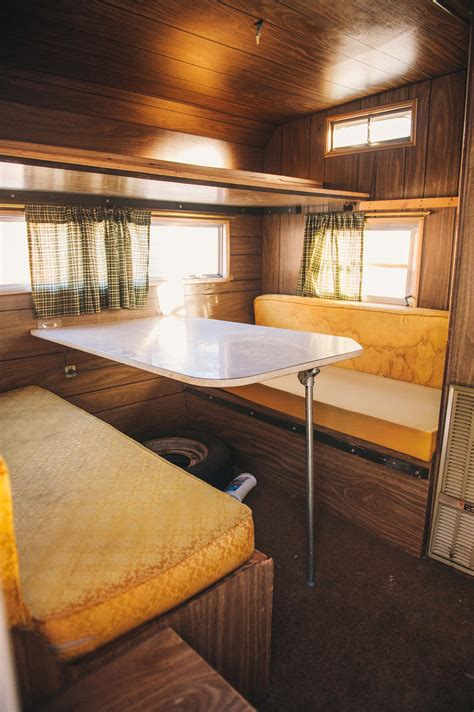 cer trailer renovation dale reveal kj and rob