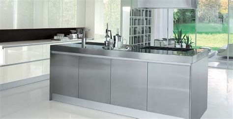 Cucine A Isola Moderne by Cucina Con Isola Cad Riva