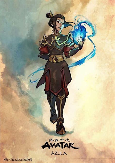 best avatar best 25 azula ideas on zuko avatar series