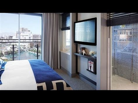 terrace one bedroom terrace one bedroom tour cosmopolitan of las vegas youtube