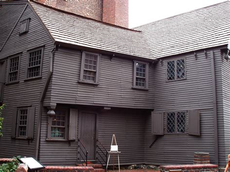 us home photo file paul revere house side view jpg wikipedia