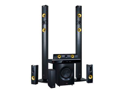 bh9430pw lg bh9430pw home theater system 9 1 channel
