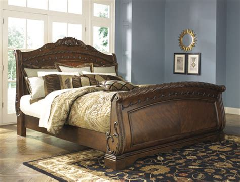buy ashley furniture north shore panel bed north shore queen panel bed set by ashley furniture ebay