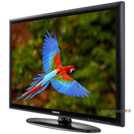 Samsung Ue19d4003 19 Inch Samsung Ue19d4003 19 Series 4 Hd Ready Led Tv With 50hz
