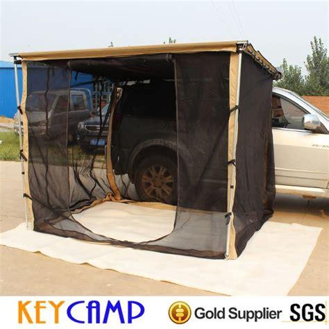 Side Awnings For Vans by Car Foxwing Awning Caravan Awning Side Vehicle Awning