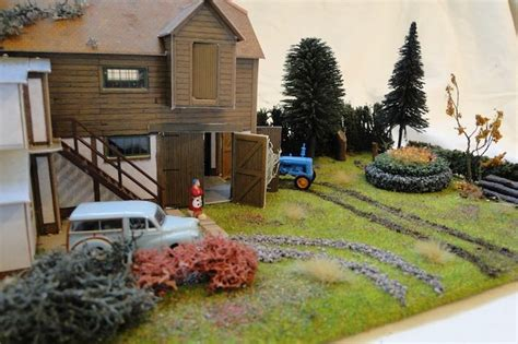 house diorama 25 best images about farm dioramas on pinterest