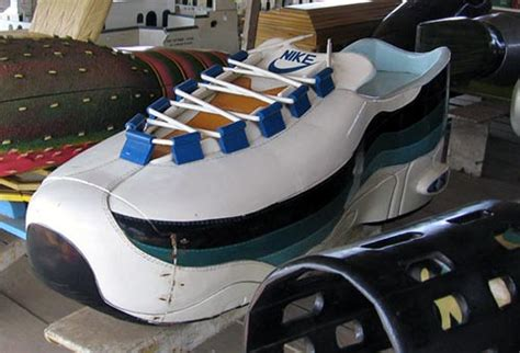 Maserati Rick Coffin by Nike Casket 187 Amazing Pictures