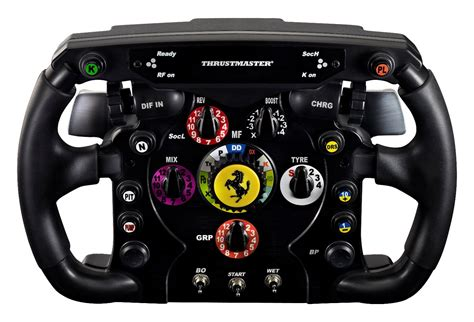 volante f1 f1 wheel add on ps4